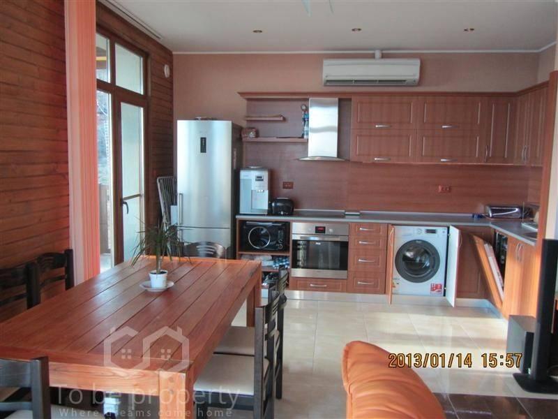 House fish-fish Albena 222 m2