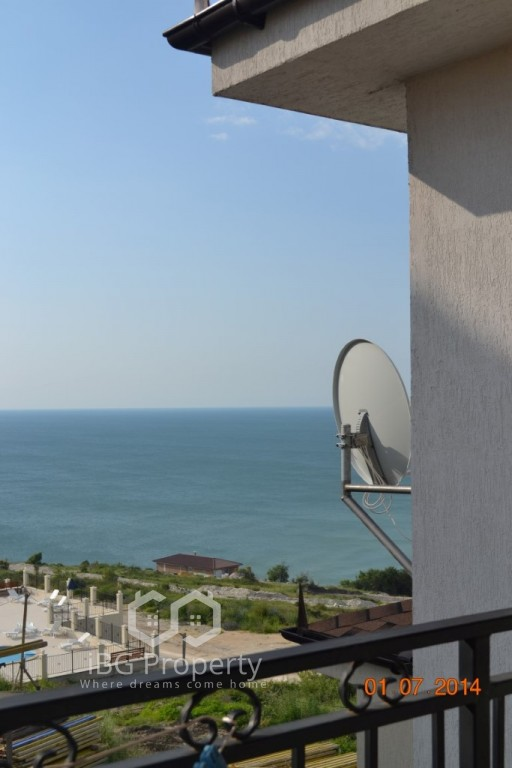 One bedroom apartment Byala 68 m2