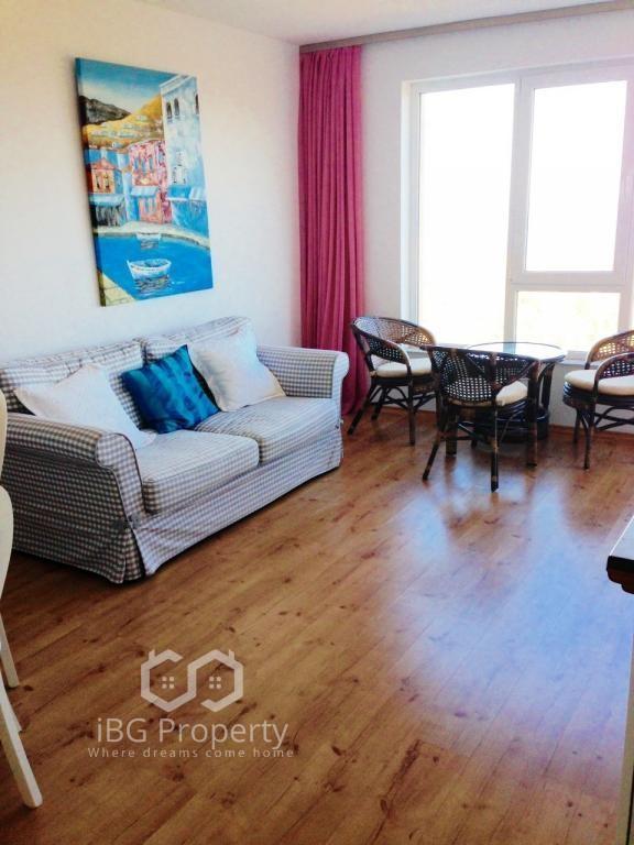 One bedroom apartment Byala 54 m2