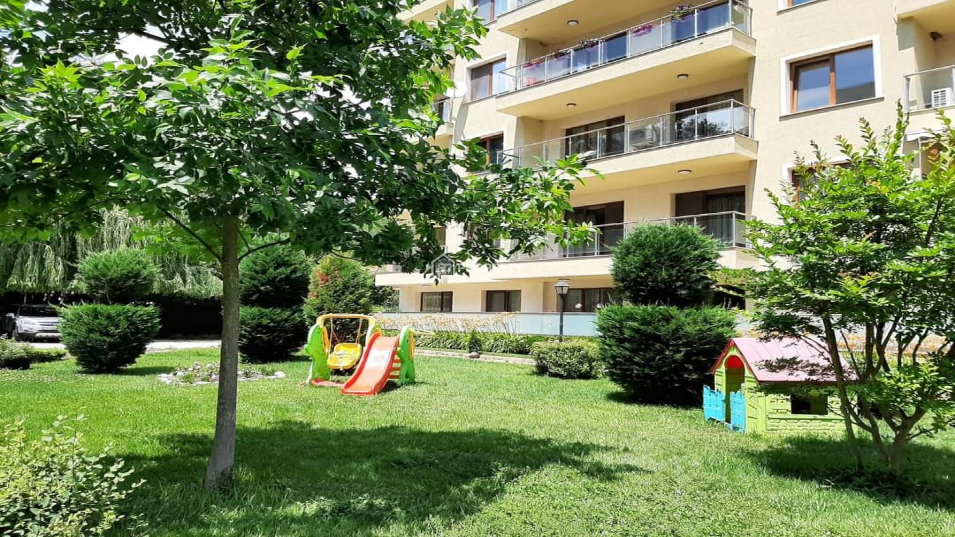 One bedroom apartment St. St. Constantine And Helena 82 m2