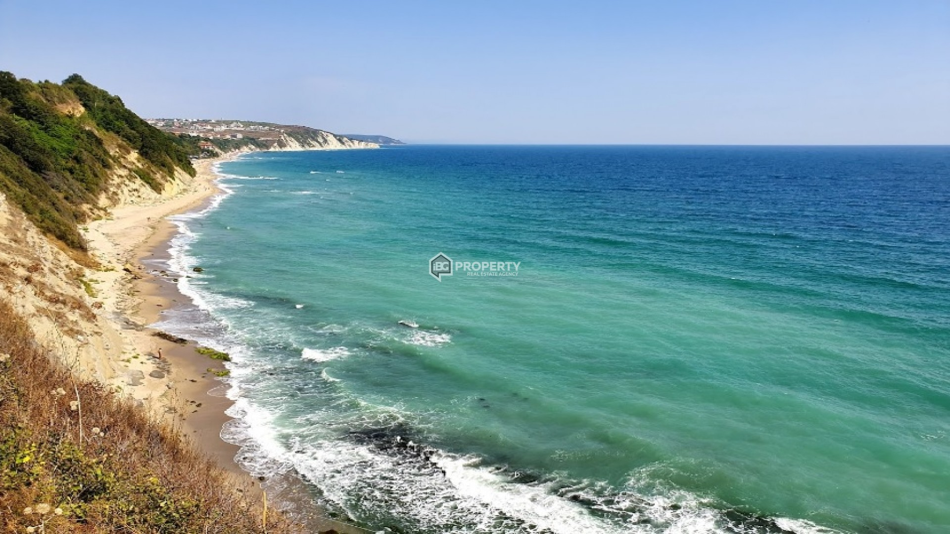Two bedroom apartment Byala 121 m2