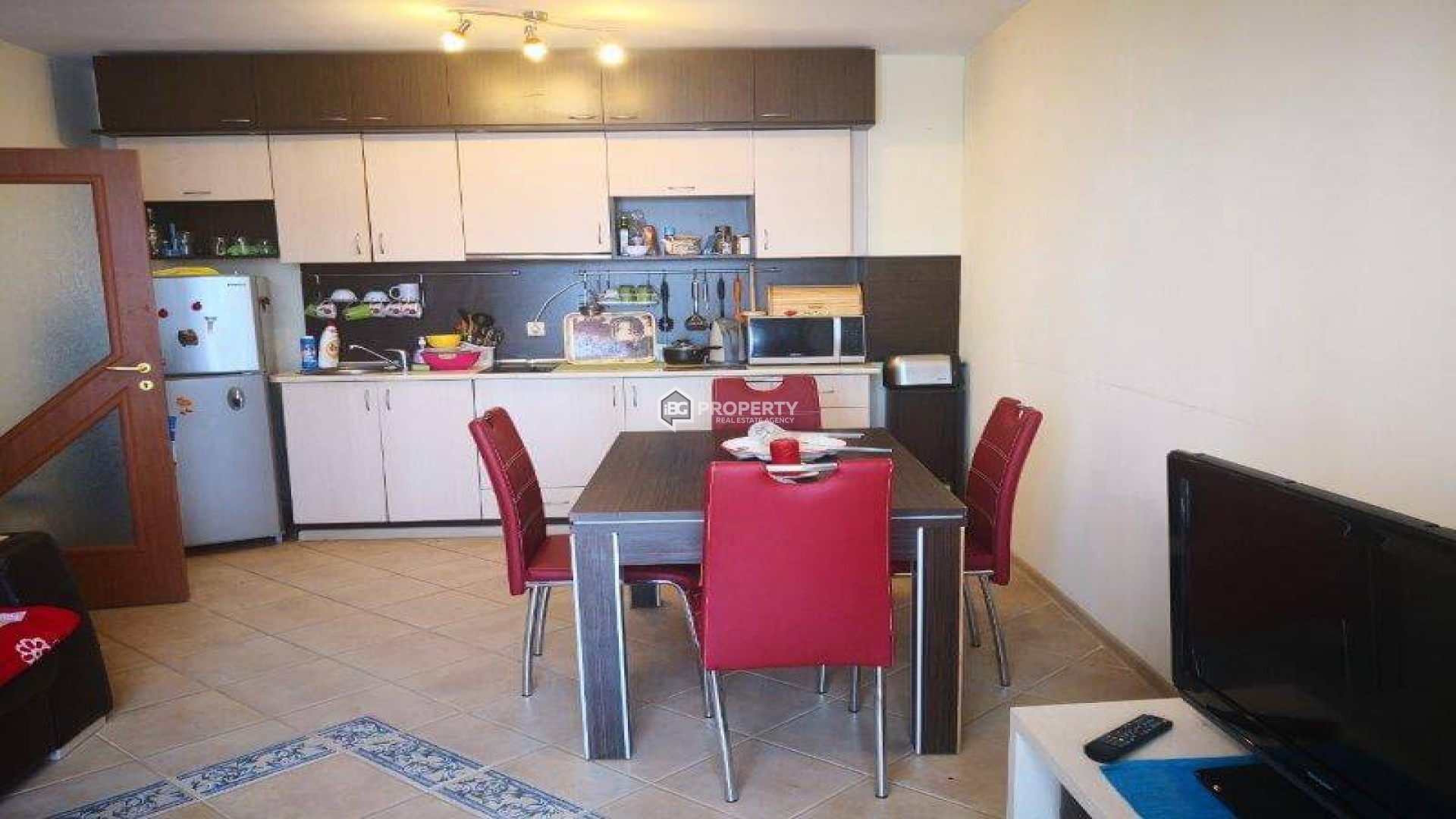 Two bedroom apartment Golden Sands, Varna 91 m2