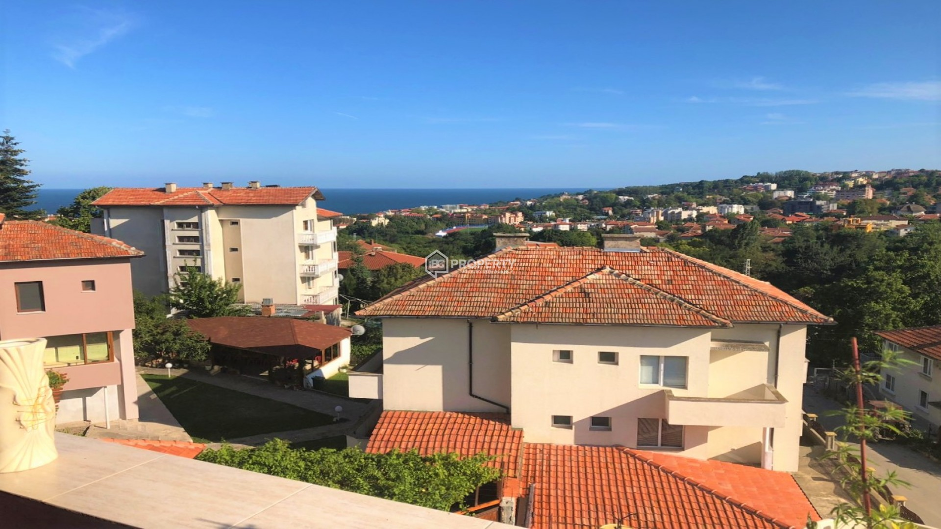 Two bedroom apartment Byala 117 m2