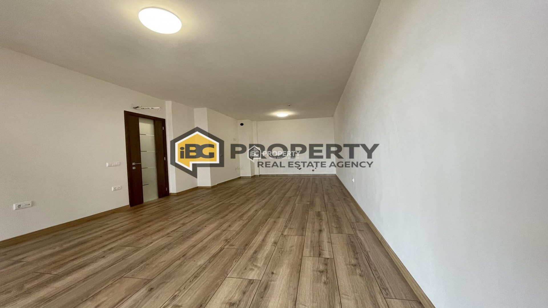 Two bedroom apartment in Varna 105 m2