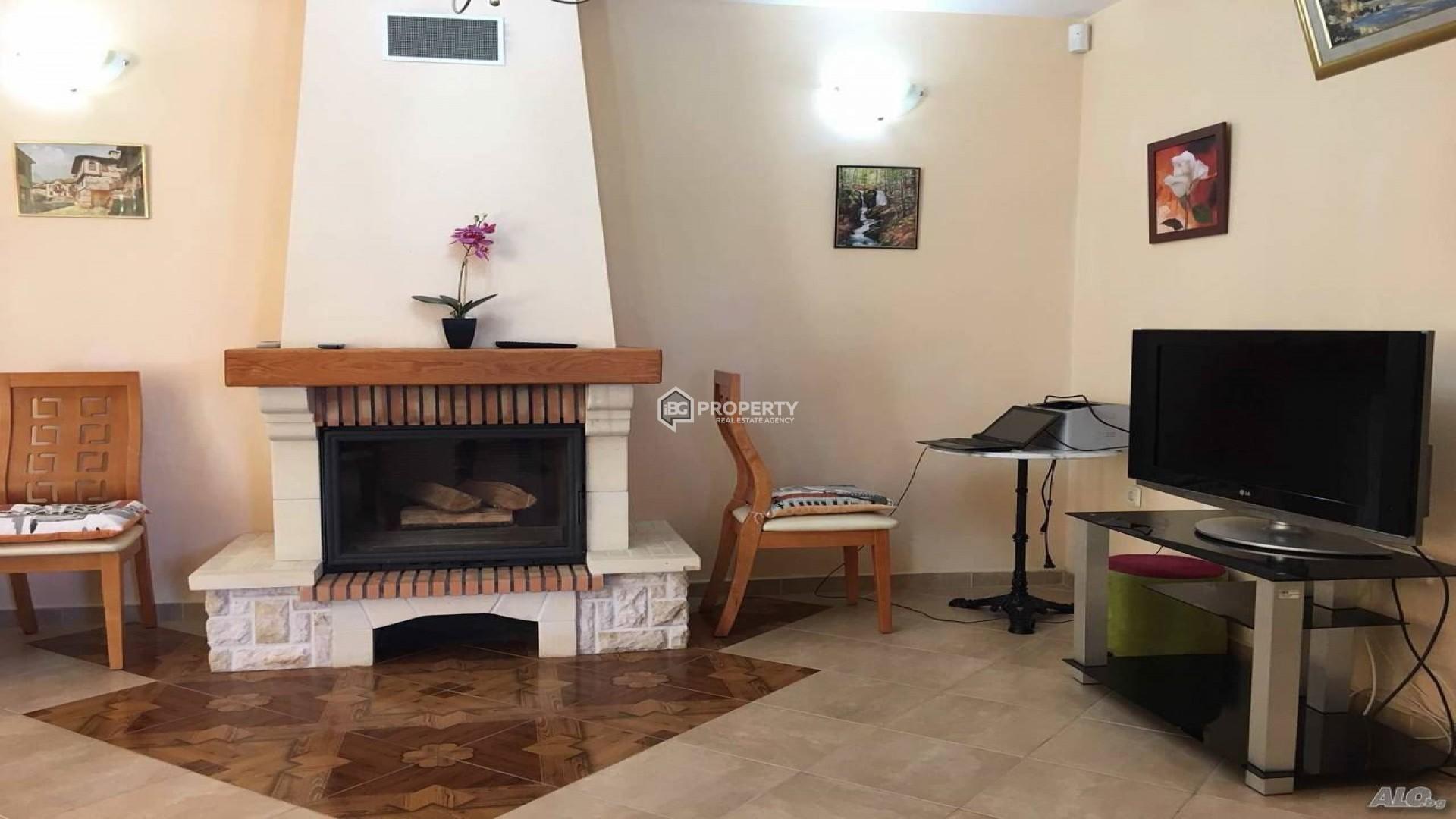 House in Kabakum, Varna 317 m2