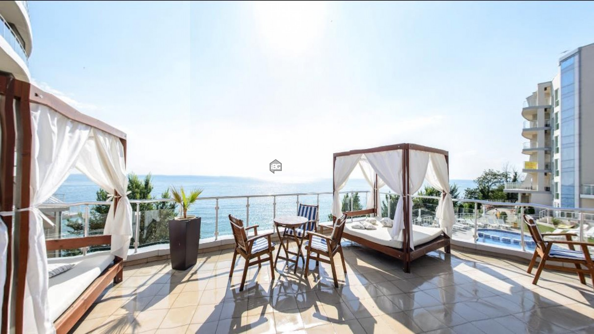 Two bedroom apartment Byala 150 m2