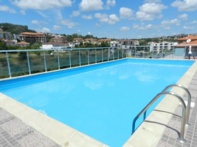 EXCLUSIVE OFFER! One bedroom apartment Byala 85 m2
