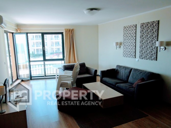 One bedroom apartment Byala 79 m2