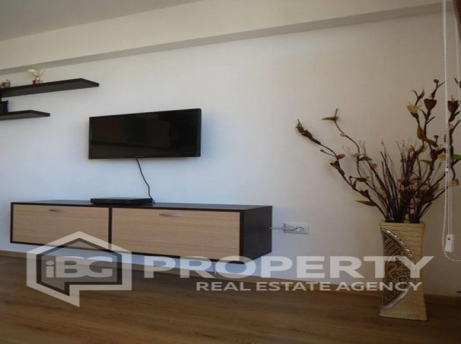 One bedroom apartment  Obzor 55 m2