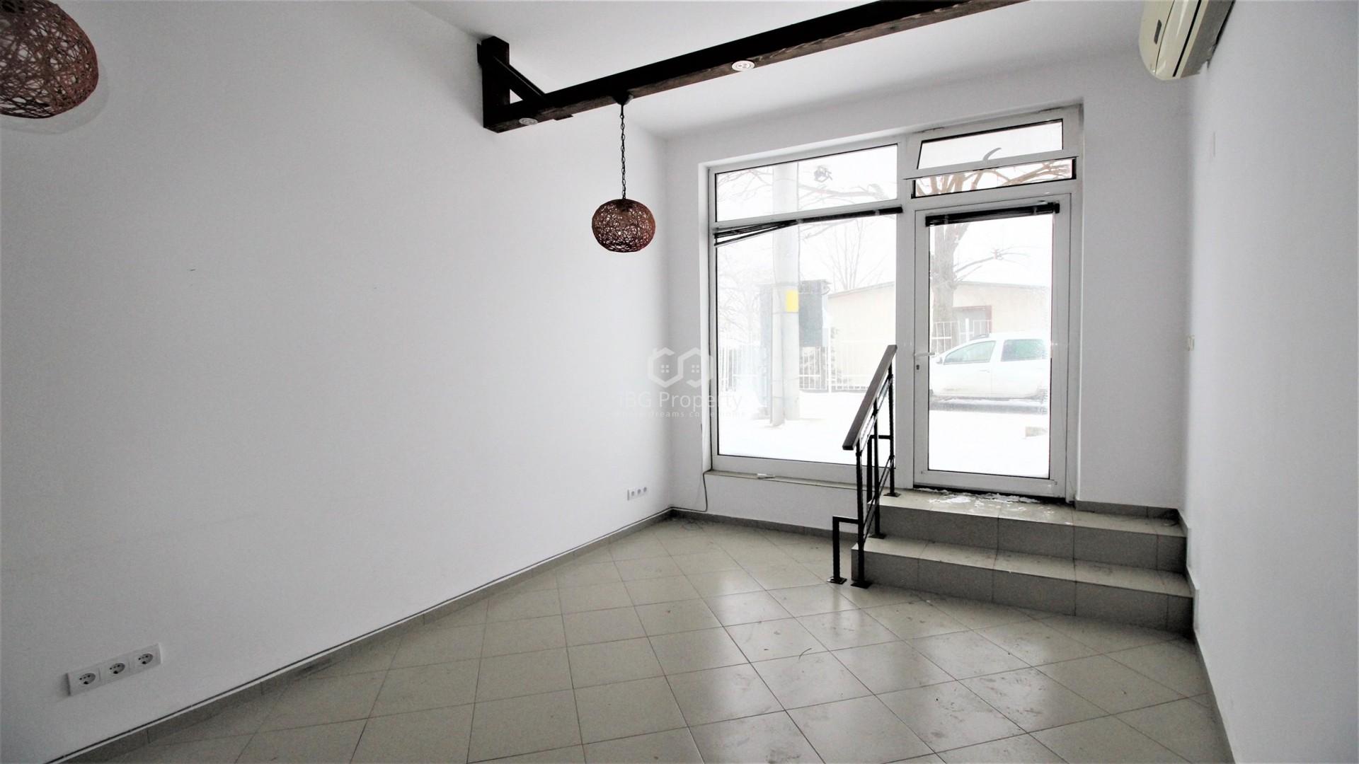 Commercial property sarafovo Burgas 31 m2