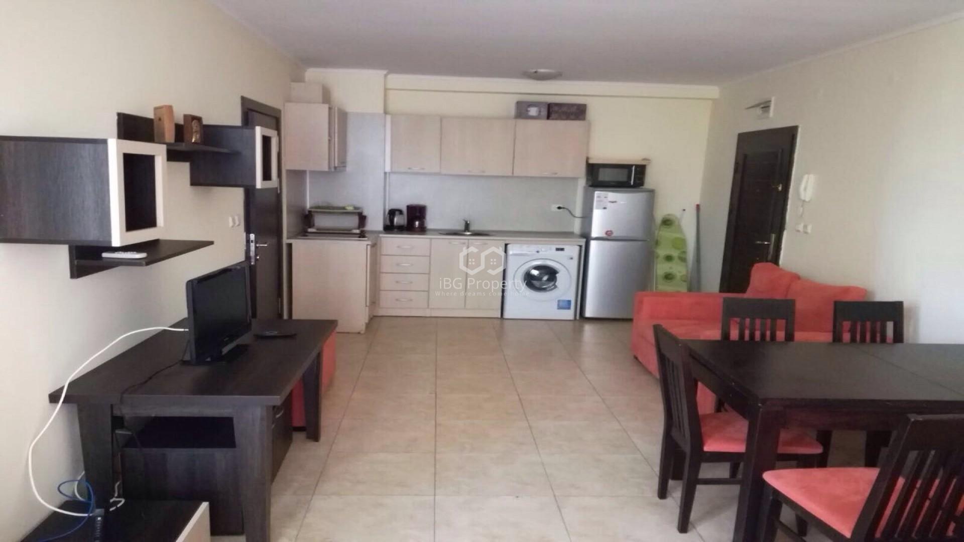 Many bedrooms apartment Ravda 110 m2