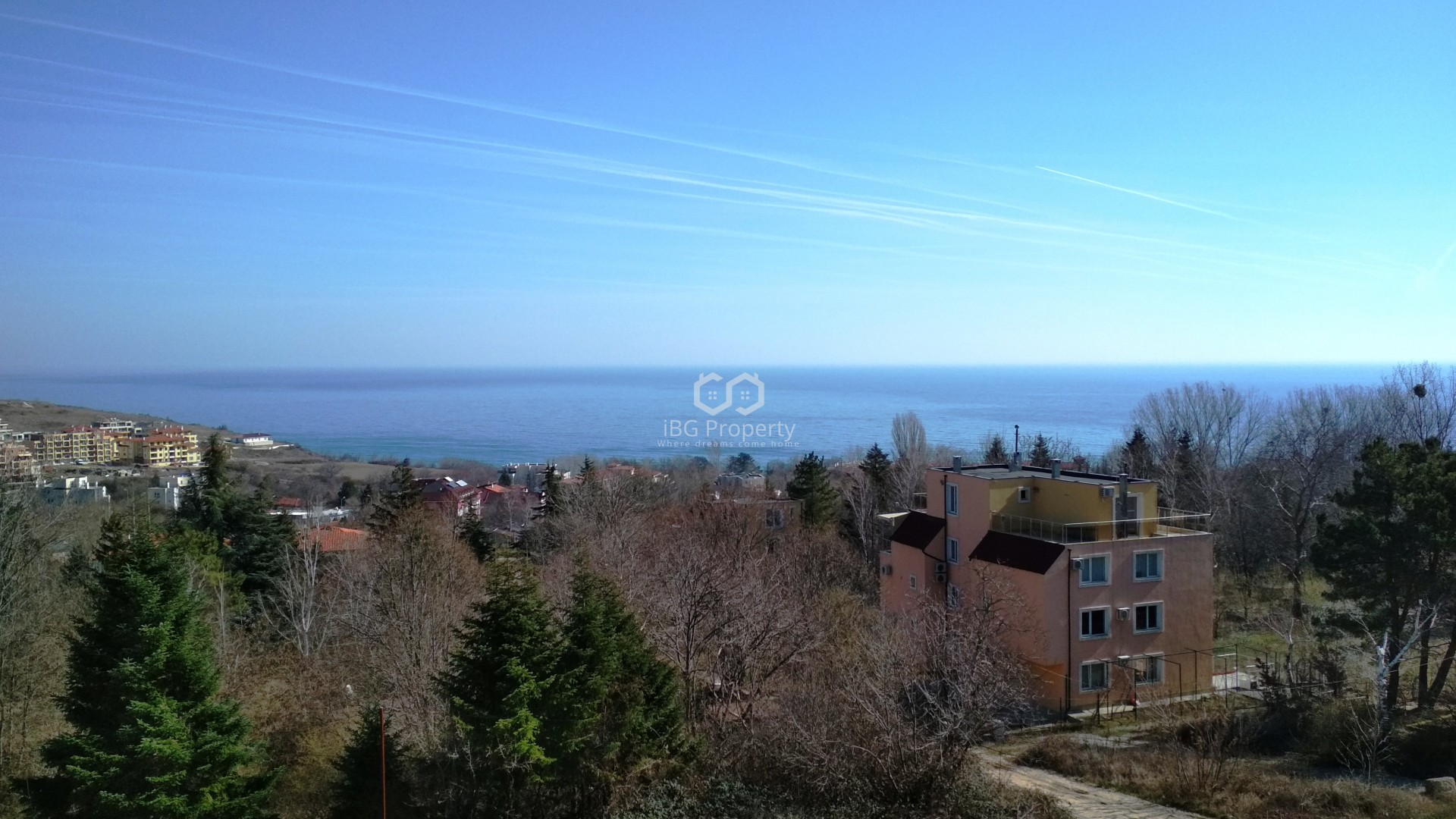 Two bedroom apartment Byala 80 m2