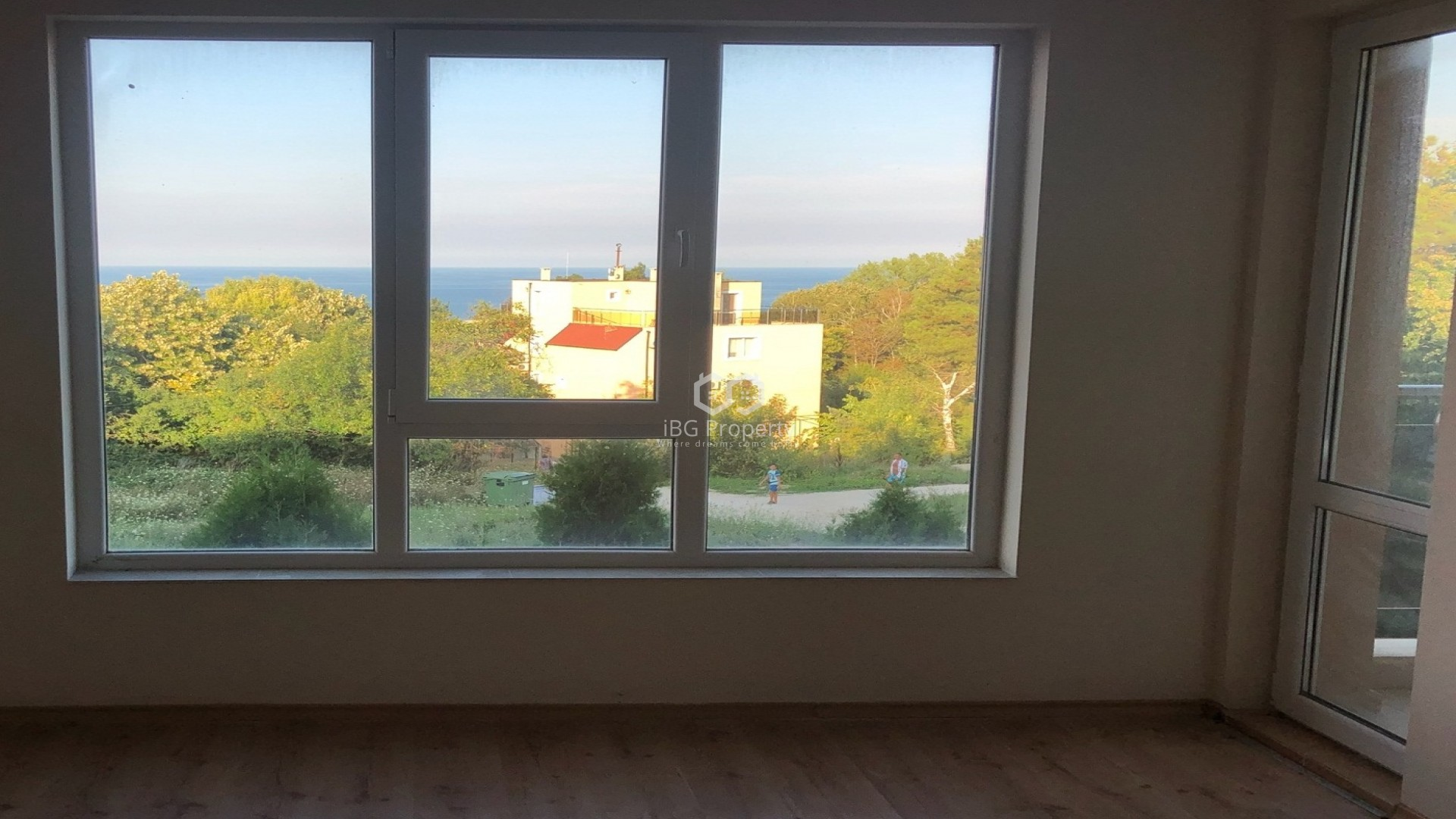 One bedroom apartment Byala 66 m2