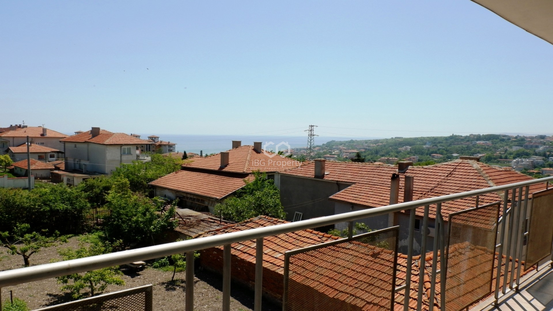 Two bedroom apartment Byala 95 m2