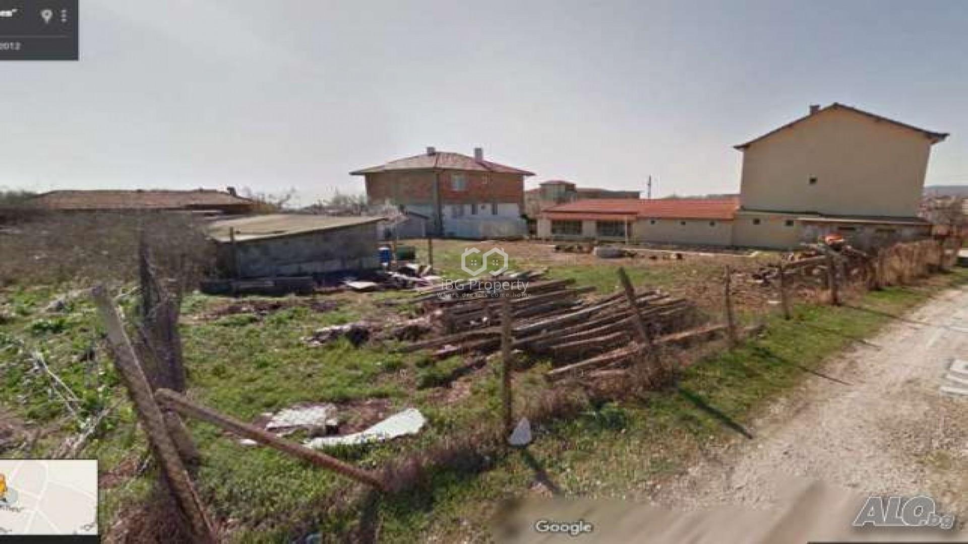 Land Byala 420 m2