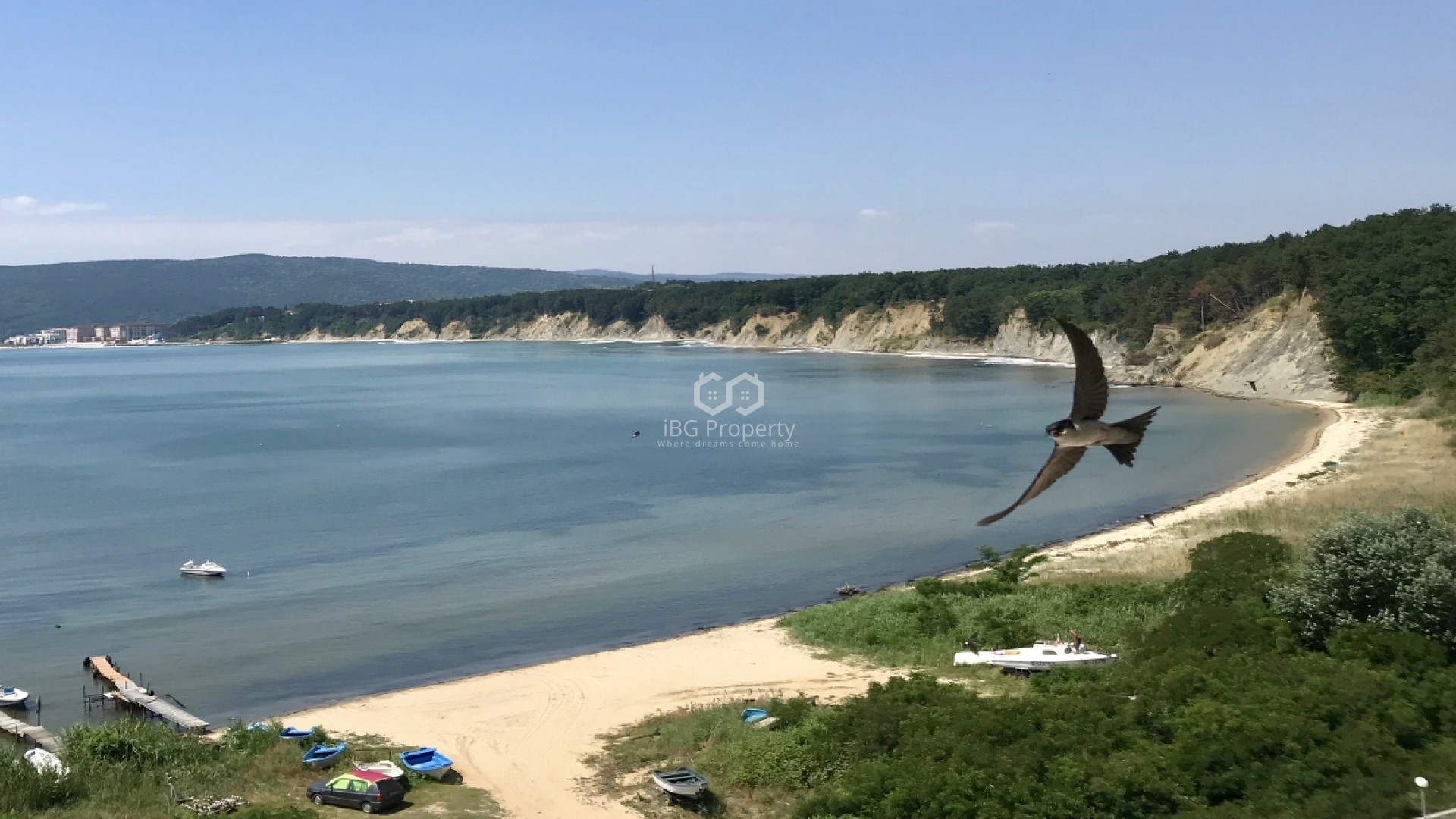 Two bedroom apartment Byala 96 m2