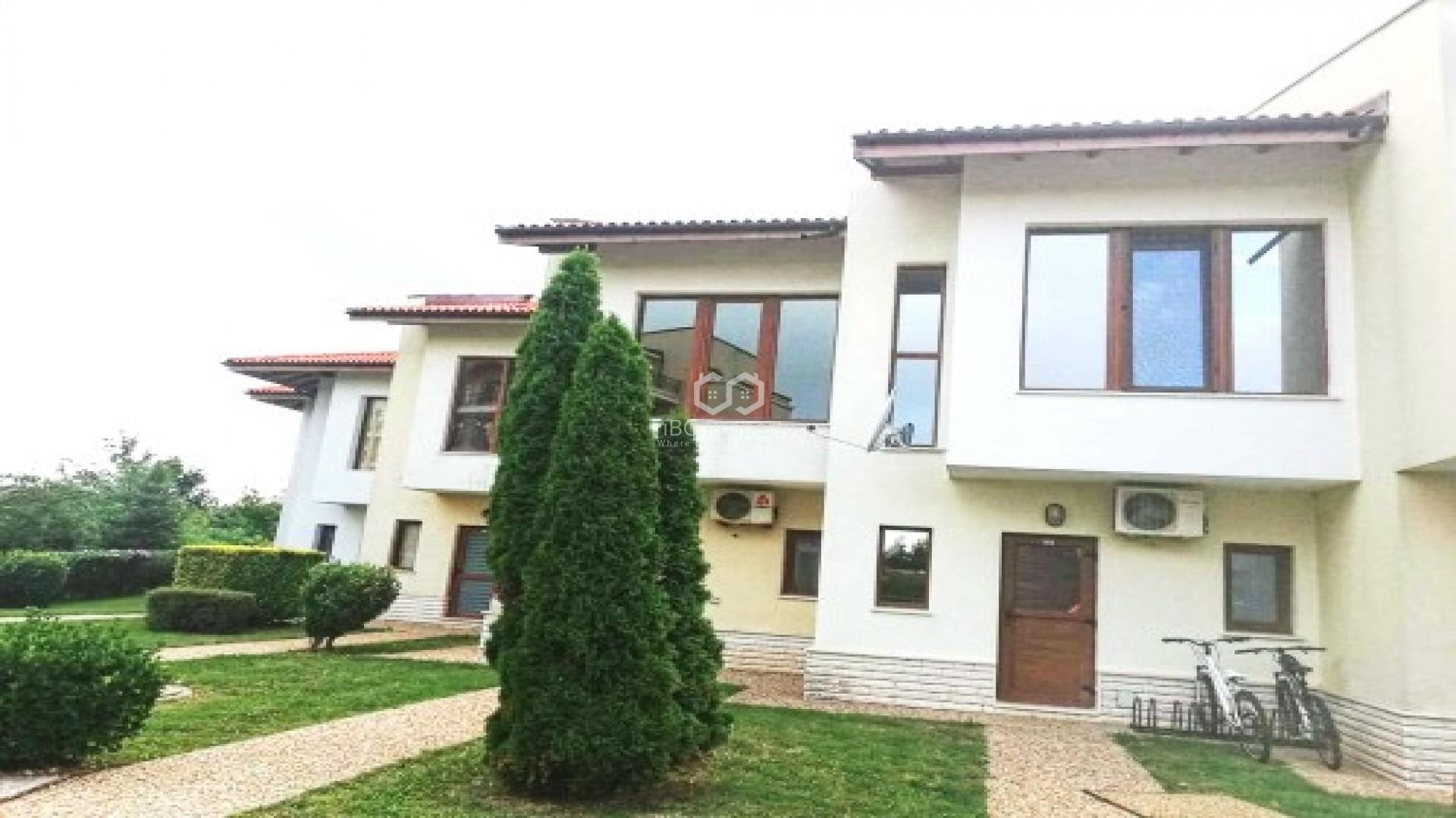 House Balchik 115m2