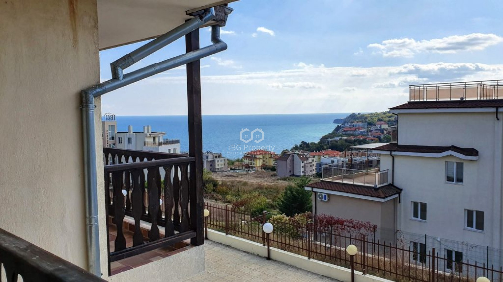 Three bedroom apartment Byala 141 m2