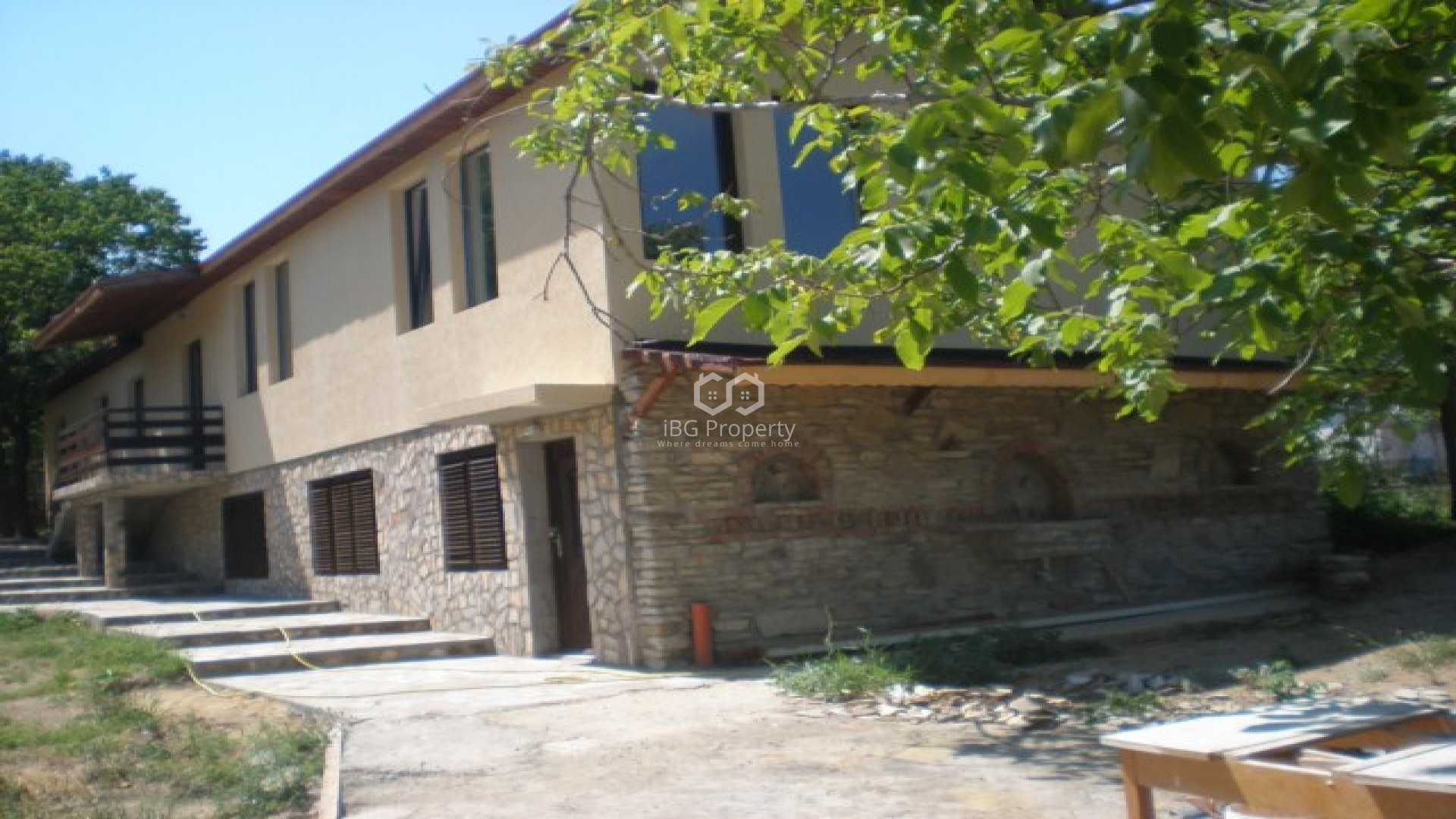 House of Byala 200 sq.m.