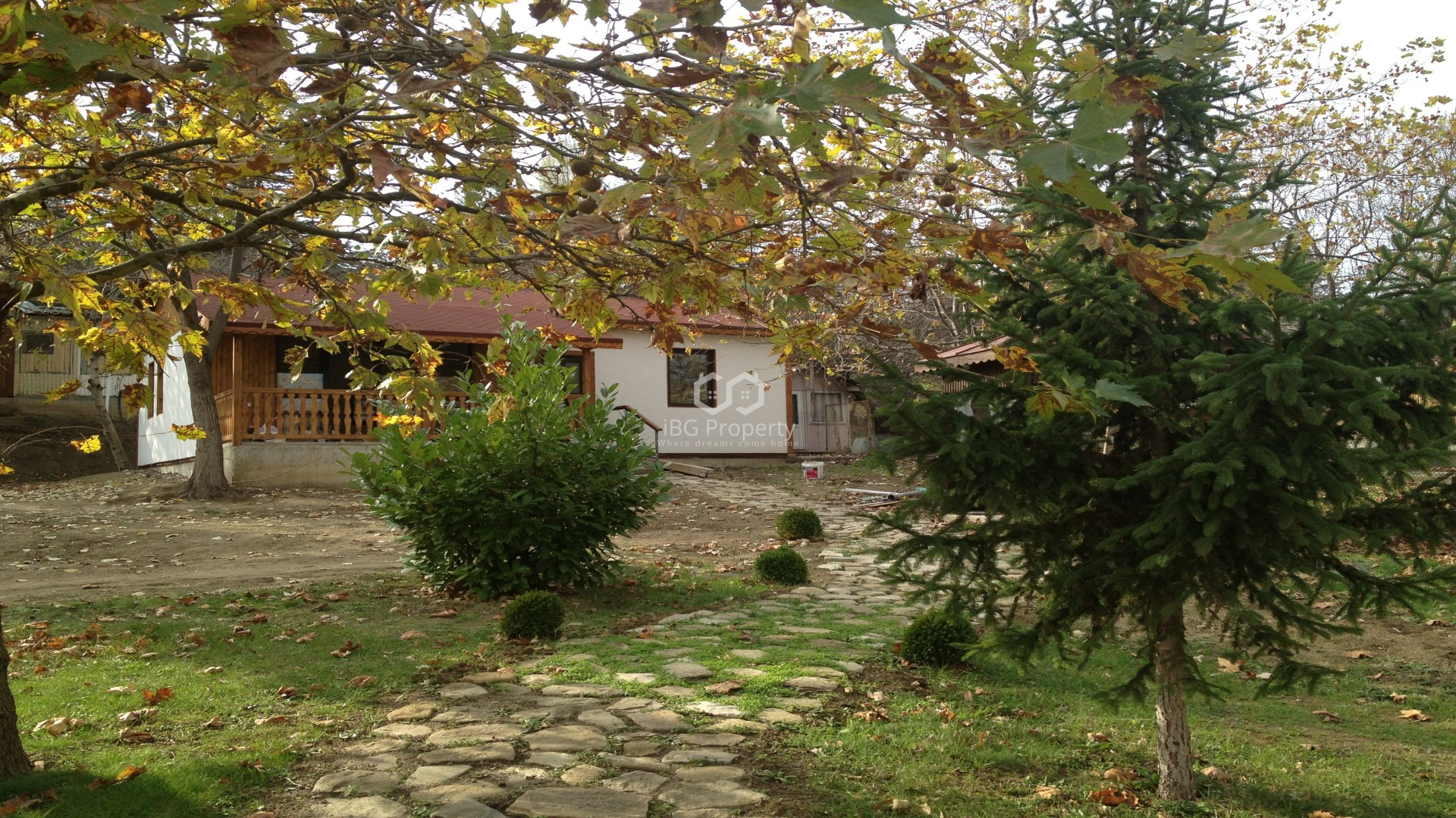 House of Byala 80 sq.m.