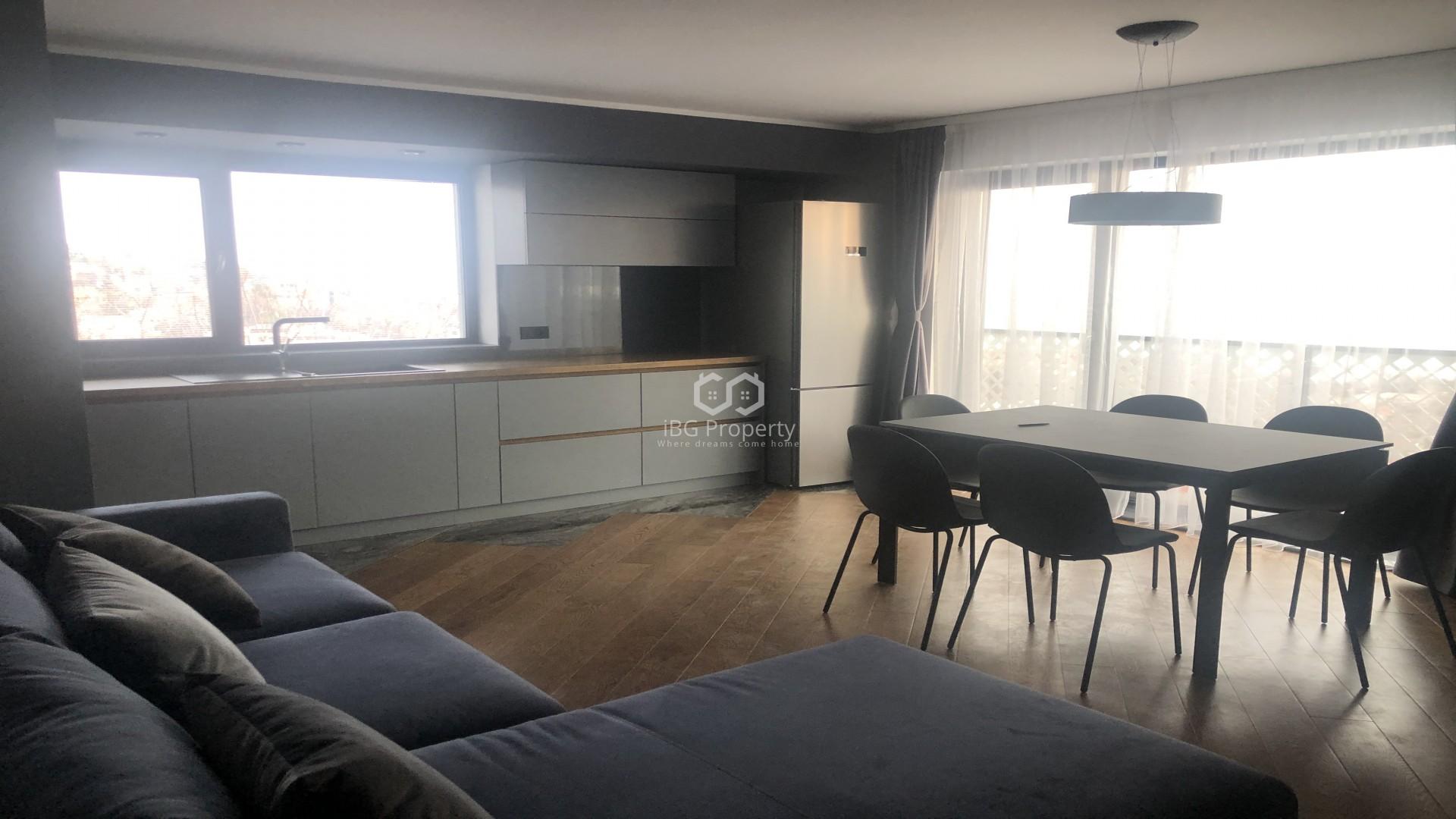 apartment Varna 129  m2