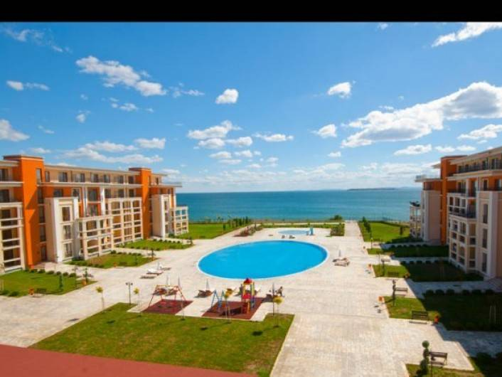 One room apartment Sveti-vlas 33 m2