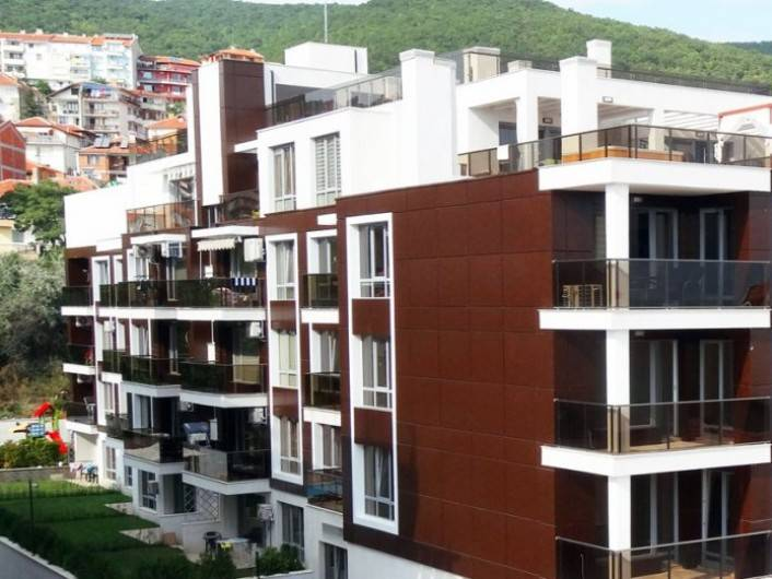 Two bedroom apartment Sveti-vlas 108 m2