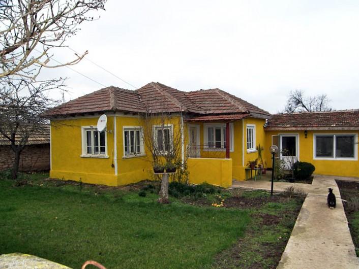 House Chelopechene 100 m2