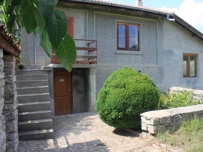 House Nikolaevka 87 m2