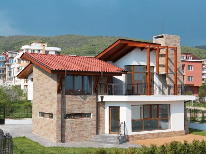 House Sveti-vlas 193 m2