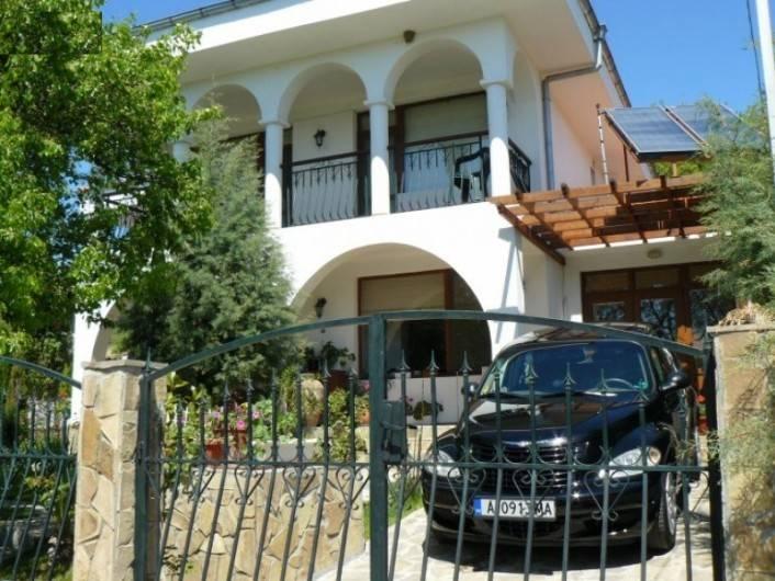 House Kosharitsa 250 m2