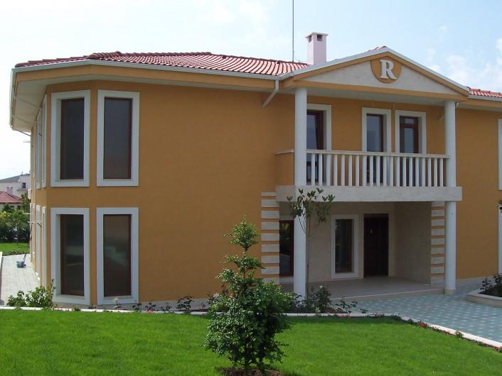 House Byala 487 m2