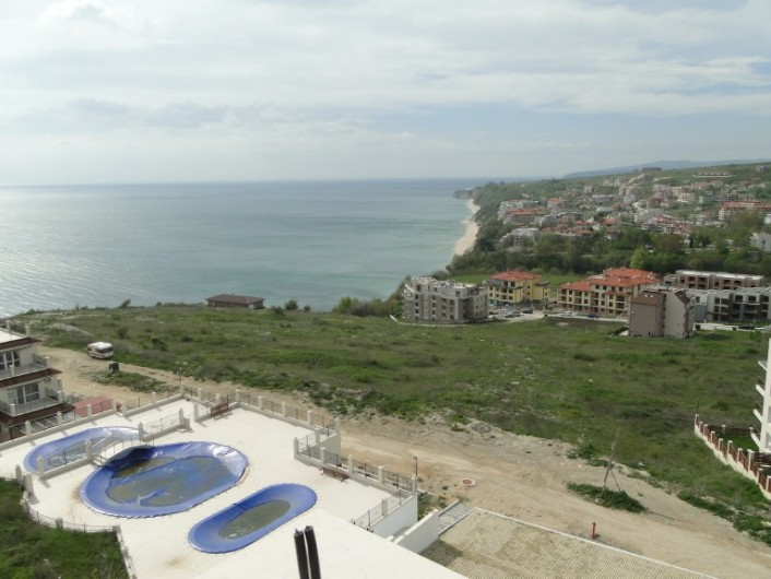 Two bedroom apartment Byala 116 m2