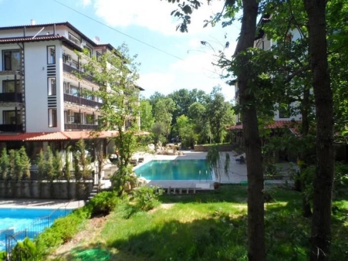 Two bedroom apartment Primorsko 105 m2