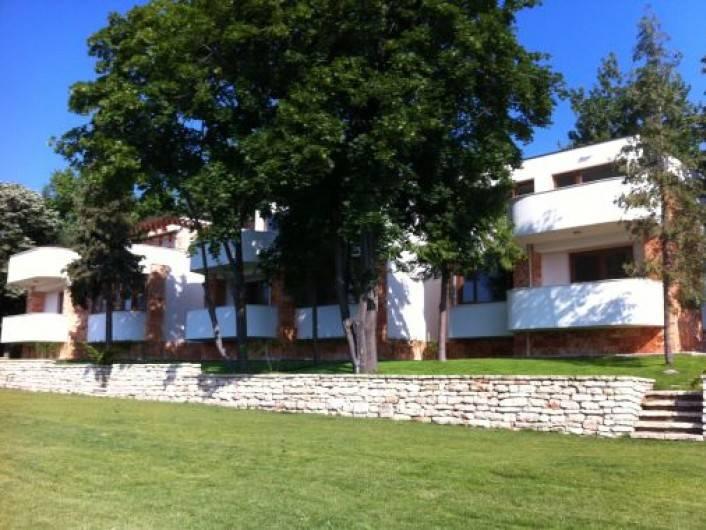 House Balchik 175 m2