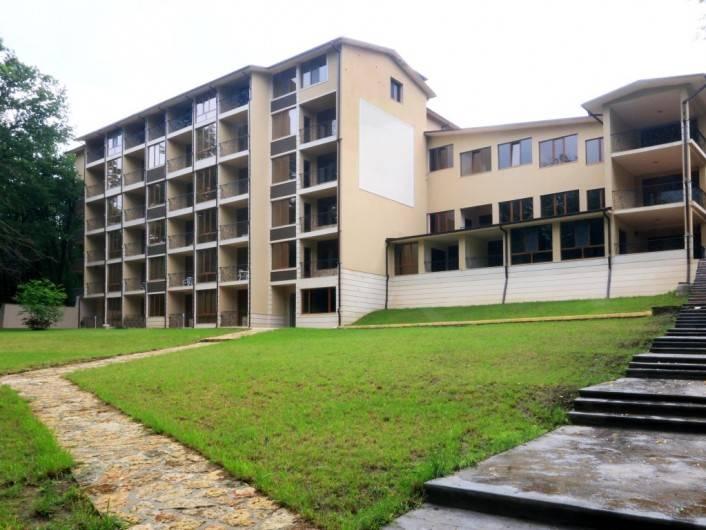 Two bedroom apartment Golden-sands 98 m2
