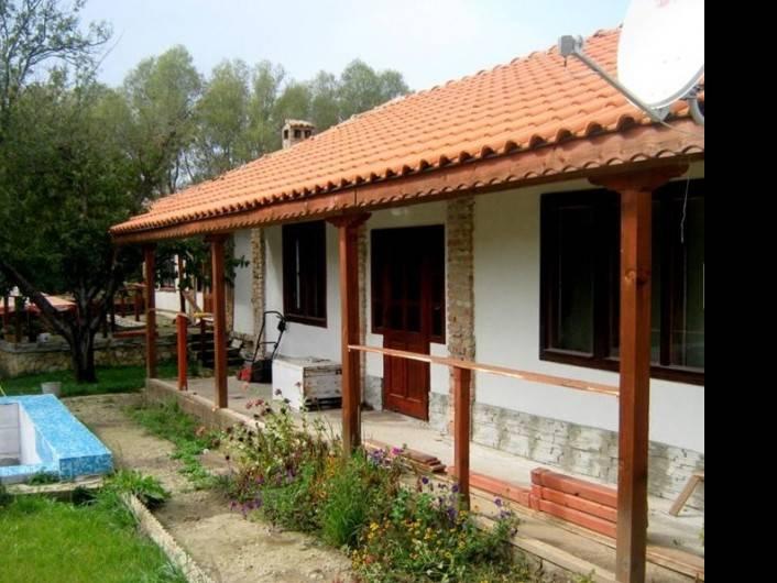 House Levski 150 m2