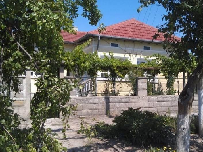 House Preselentsi 100 m2