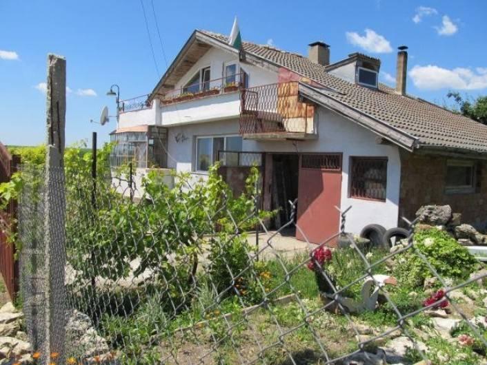 House Klimentovo 120 m2