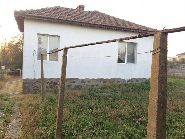 House Rusokastro 70 m2