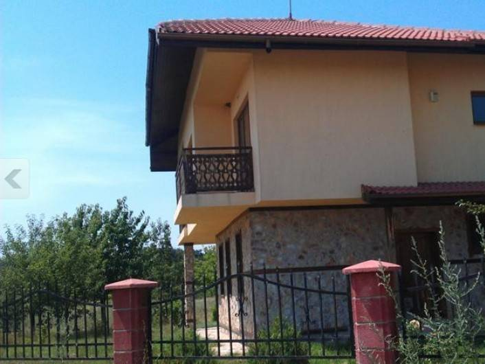 House Tsarichino 132 m2