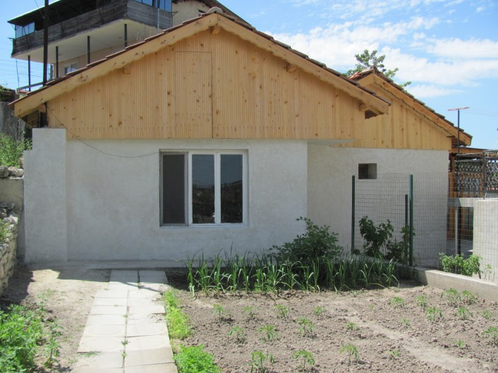 House Kranevo 90 m2