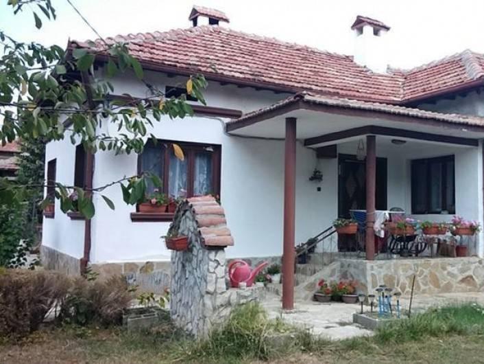 House Kranevo 120 m2