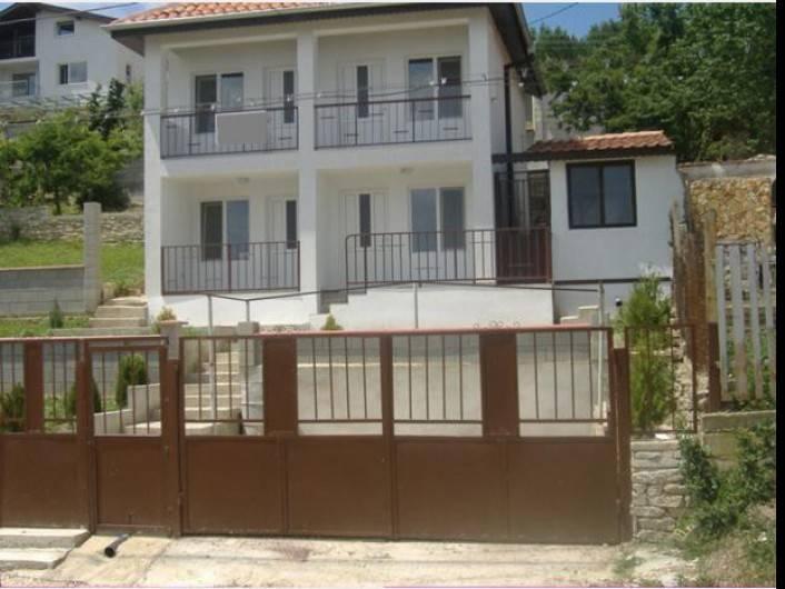 House Albena 92 m2