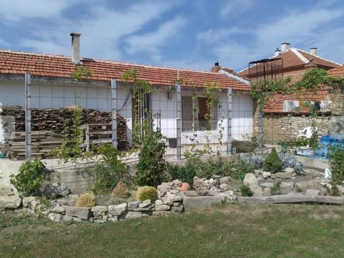 House Podvis 170 m2