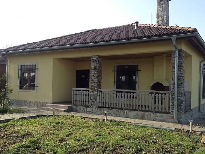 House Trastikovo 88 m2