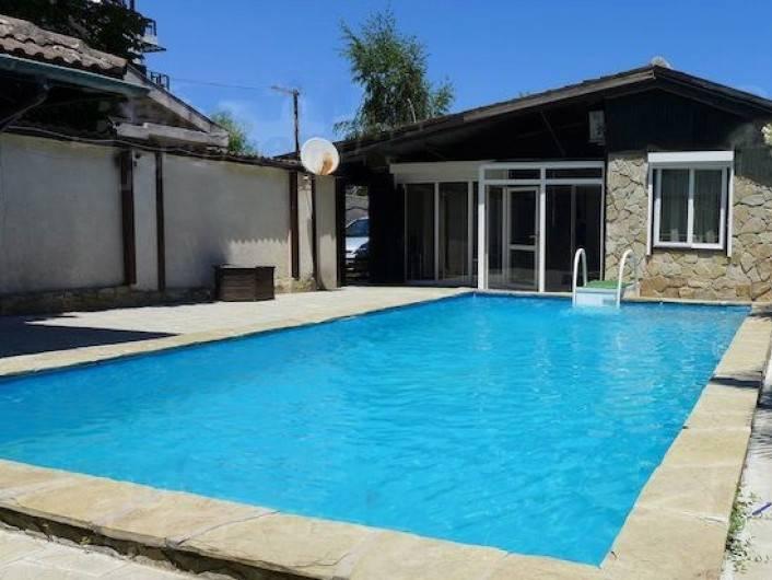 House Lozenets 62 m2