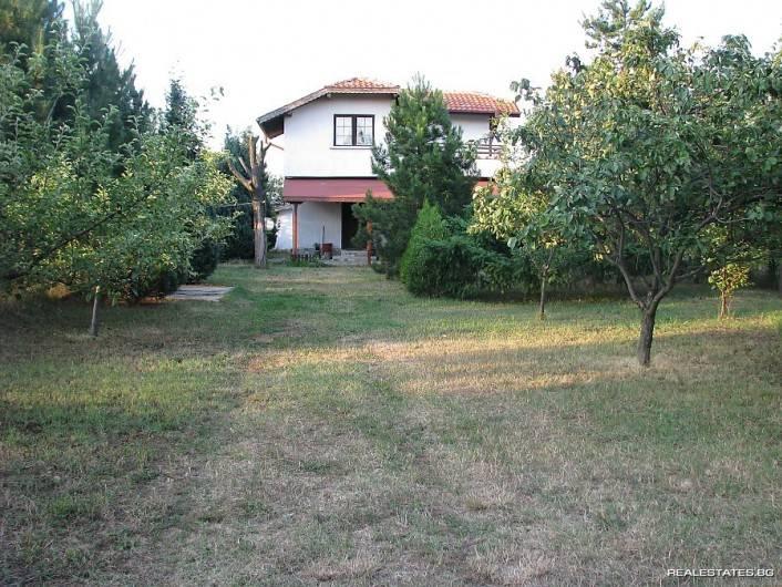 House Panitsovo 85 m2