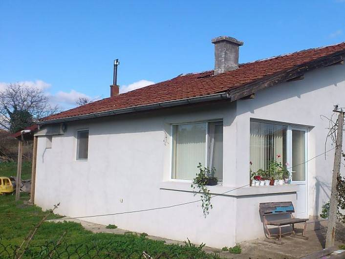 House Rudnik 60 m2