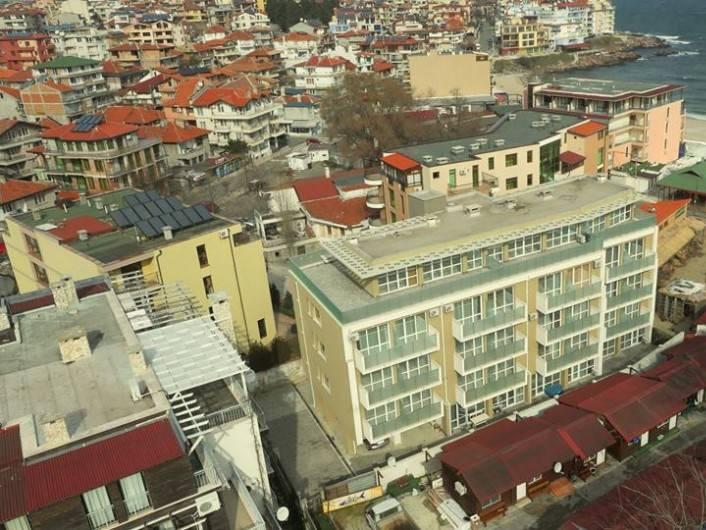 One room apartment Sozopol 34 m2